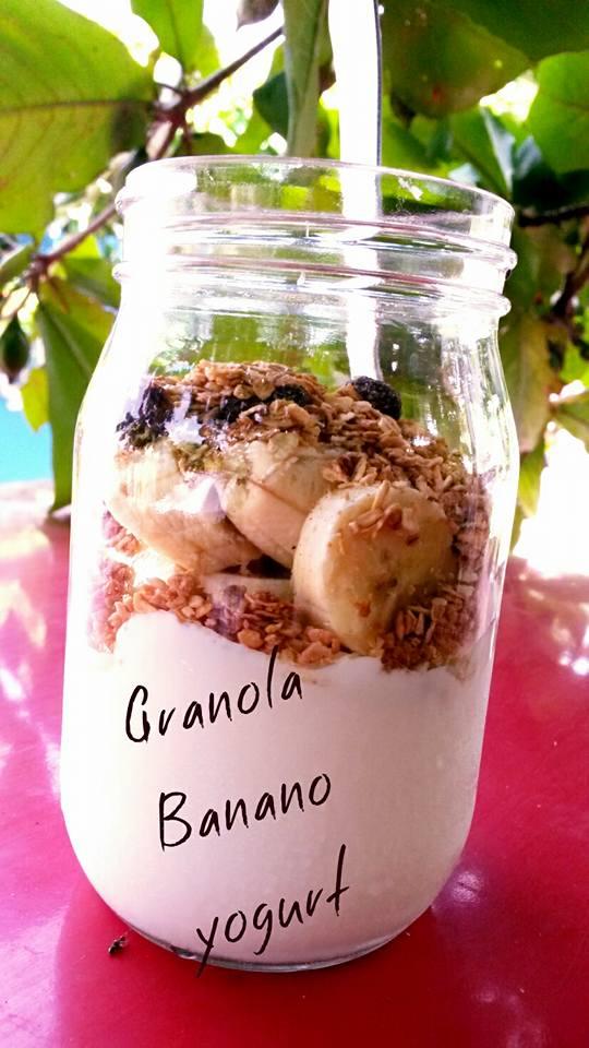 granola panera