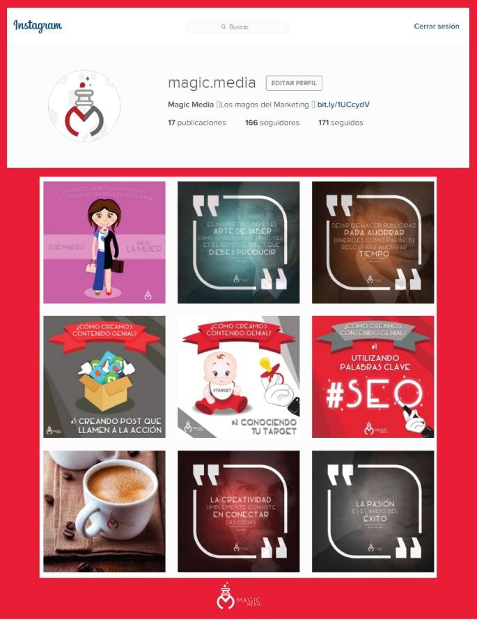 Magic Media 3